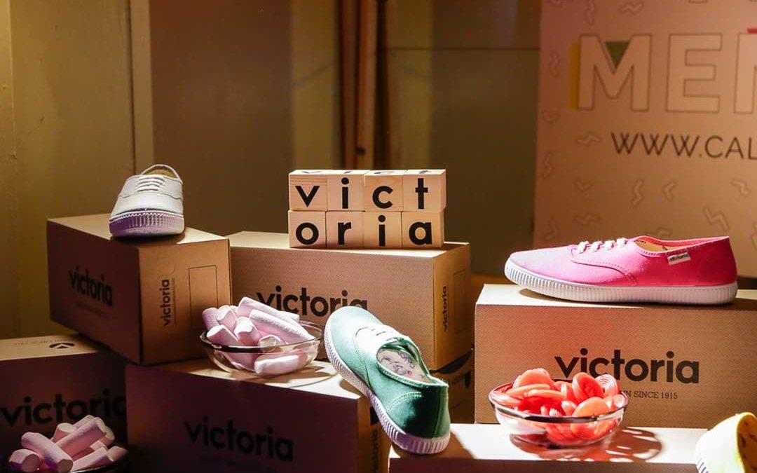 Victoria Music Memories